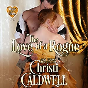 The Love of a Rogue Audiobook