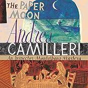 The Paper Moon: Inspector Montalbano, Book 9 | Andrea Camilleri
