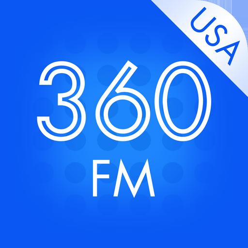 360fm-radio-usa