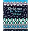 Christmas Patterns to Colour (Usborne Colouring Books)