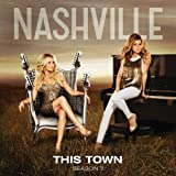 This Town [feat. Clare Bowen]