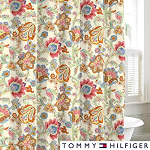 Amazon Com Tommy Hilfiger Lacroix Floral Cotton Fabric