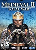'Medieval II Total War - PC' from the web at 'http://ecx.images-amazon.com/images/I/61K0oBs5jkL._AC_UL160_SR115,160_.jpg'