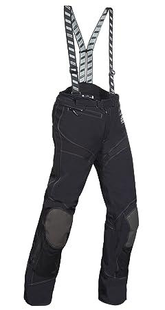Rukka aRMA court-s pantalon de moto noir