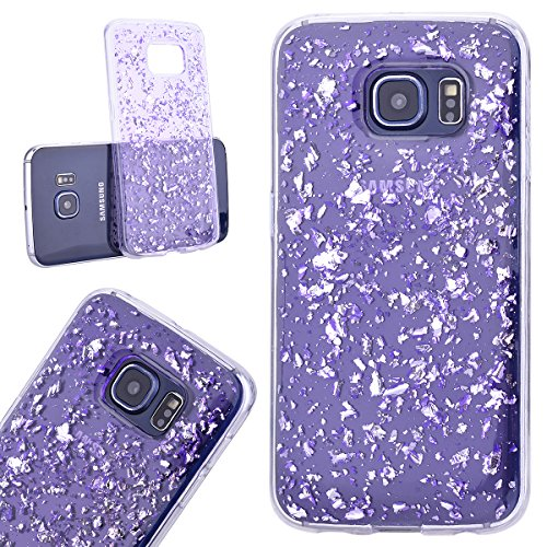 verttek-samsung-galaxy-s6-edge-bling-glitter-case-brilliant-crystal-back-cover-shiny-purple-flexible