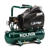 ROLAIR 1.5 HP, 3.6CFM@100 P