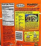 Grace Pumpkin Soup 1.59 oz Pack of 3
