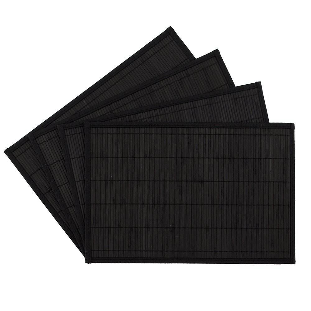 Paper Bamboo Placemats Bamboo Placemats 12-inch x