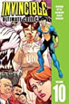 Invincible Ultimate Collection Volume 10
