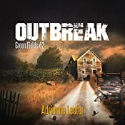Outbreak: Green Fields, Book 2 | Adrienne Lecter