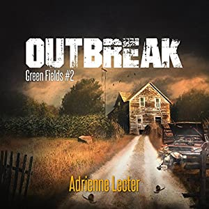 Outbreak Hörbuch