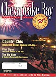 img - for Chesapeake Bay Magazine, Vol. 31, No. 3 (July, 2001) book / textbook / text book