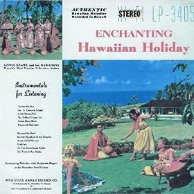 Enchanting Hawaiian Holiday