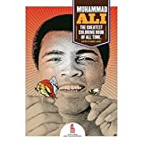 Muhammad Ali: The Greatest Coloring Book of All Time (Feral House Coloring Books for Adults)