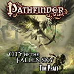 City of the Fallen Sky | Tim Pratt
