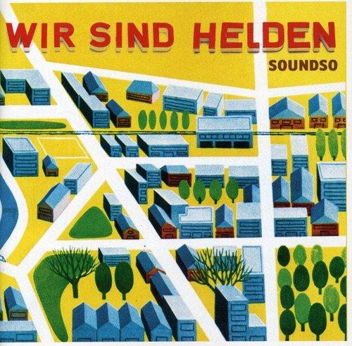 Wir Sind Helden - Tausend wirre Worte Lieblingslieder 2002-2010 - Zortam Music
