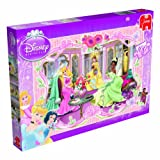 Disney Princess Jigsaw Puzzle (100 Pieces)