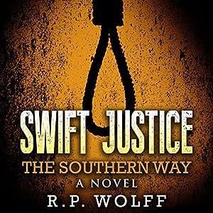 Swift Justice Audiobook