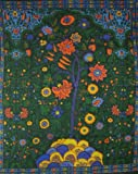 Tree of Life Tapestry-Bedspread-Coverlet-Throw