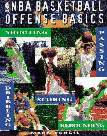 NBA Basketball Offensive Basics