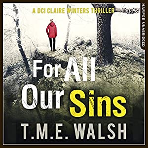 For All Our Sins Audiobook