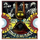 echange, troc Sun Ra - Ost Space Is The Place