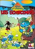 echange, troc Les Schtroumpfs : Héros et légendes