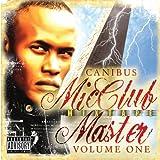 Micclub Mixtape Master Vol. 1 [Us Import] Canibus