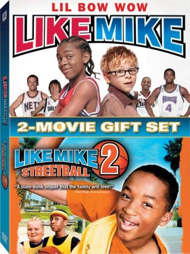 LIKE MIKE/LIKE MIKE 2