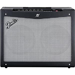 Fender MUSTANG IV V2