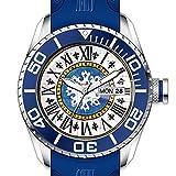 [カプリウォッチ]CAPRI WATCH 腕時計 Freemen Collection Art. 5303 ペアウォッチ [並行輸入品]