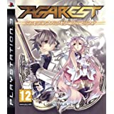 Agarest: Generations of War - Collector's Edition (PS3)by Ghostlight