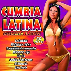 Amazon.com: La Cocotera (El Baile de las Cocoteras)-cumbia