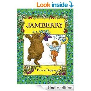 Amazon.com: Jamberry eBook: Bruce Degen: Kindle Store