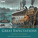 Great Expectations Audiobook by Charles Dickens Narrated by Douglas Hodge, Geraldine McEwan, Amanda Redman