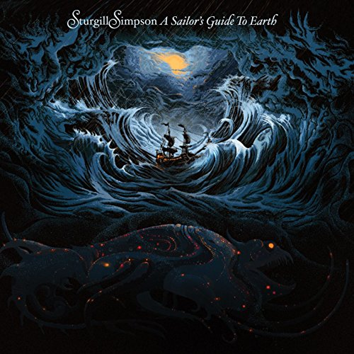 Buy Sturgill Simpson Now!