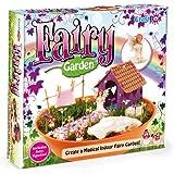 Craft Box Fairy Garden