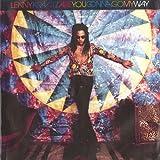 Lenny Kravitz Are You Gonna Go My Way [VINYL]