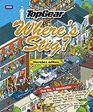 Where's Stig?: Glovebox Edition