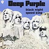 Deep Purple: Black Night (Colored Vinyl) Vinyl 7