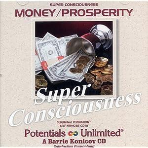 Money & Prosperity - Barrie Konicov