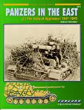 img - for Panzers in the East (1) The Years of Aggression 1941-1943 book / textbook / text book