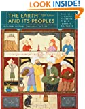 The Earth and Its Peoples: A Global History, Volume I (Available Titles CourseMate)