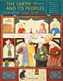 The Earth and Its Peoples: A Global History, Volume I