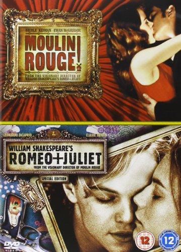 ROMEO AND JULIET MOULIN ROUGE (IMPORT) (DVD)
