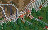 Best Of Atari : Rollercoaster Tycoon 2 (PC)