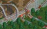 Best Of Atari : Rollercoaster Tycoon 2 (PC)