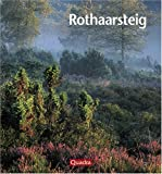 img - for Rothaarsteig book / textbook / text book