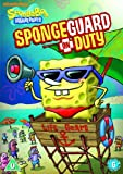 Spongeguard On Duty [DVD] 8 Terrific Episodes