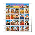 Legends of the West Collectible Stamp Sheet